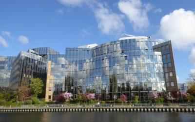 EFIMMO1 Acquisition à Cologne, l'opération
